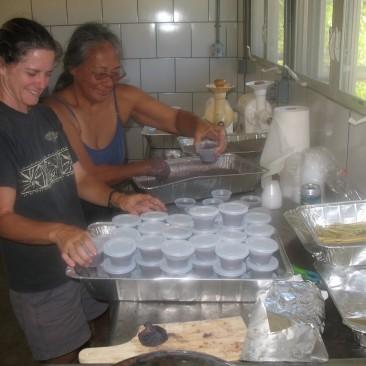 Kipahulu Kitchen