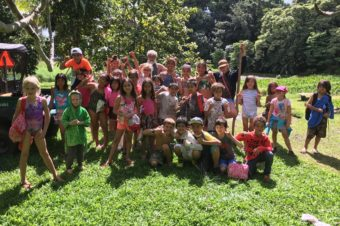 "Kapahu Farm Fun Day – ""Red Friday"" April 6"
