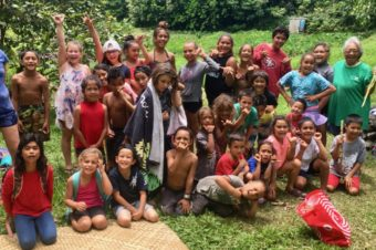 Kapahu Farm Fun Days – 21st CCLC Summer Break program