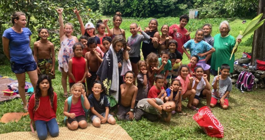 Kapahu Farm Fun Days – 21st CCLC Summer Break program