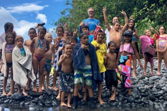 Kipahulu Makai Days – Winter Break