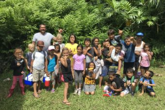 Kapahu Farm Days – Winter Break