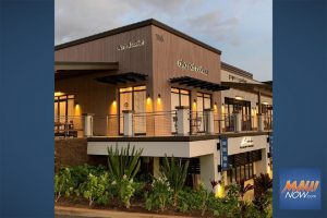 Wailea Village Welcomes ʻOpihi Restaurant